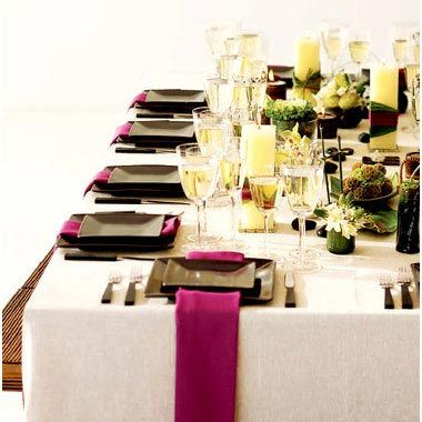 event #table #food #drink #decoration #disposable #glasses ...