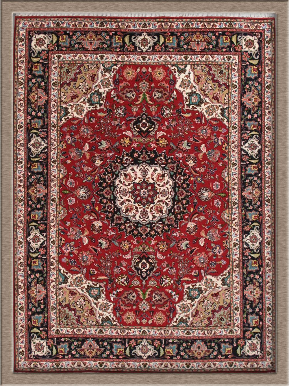 Oriental Rug Texture Inspiration Decorating 36014 Other