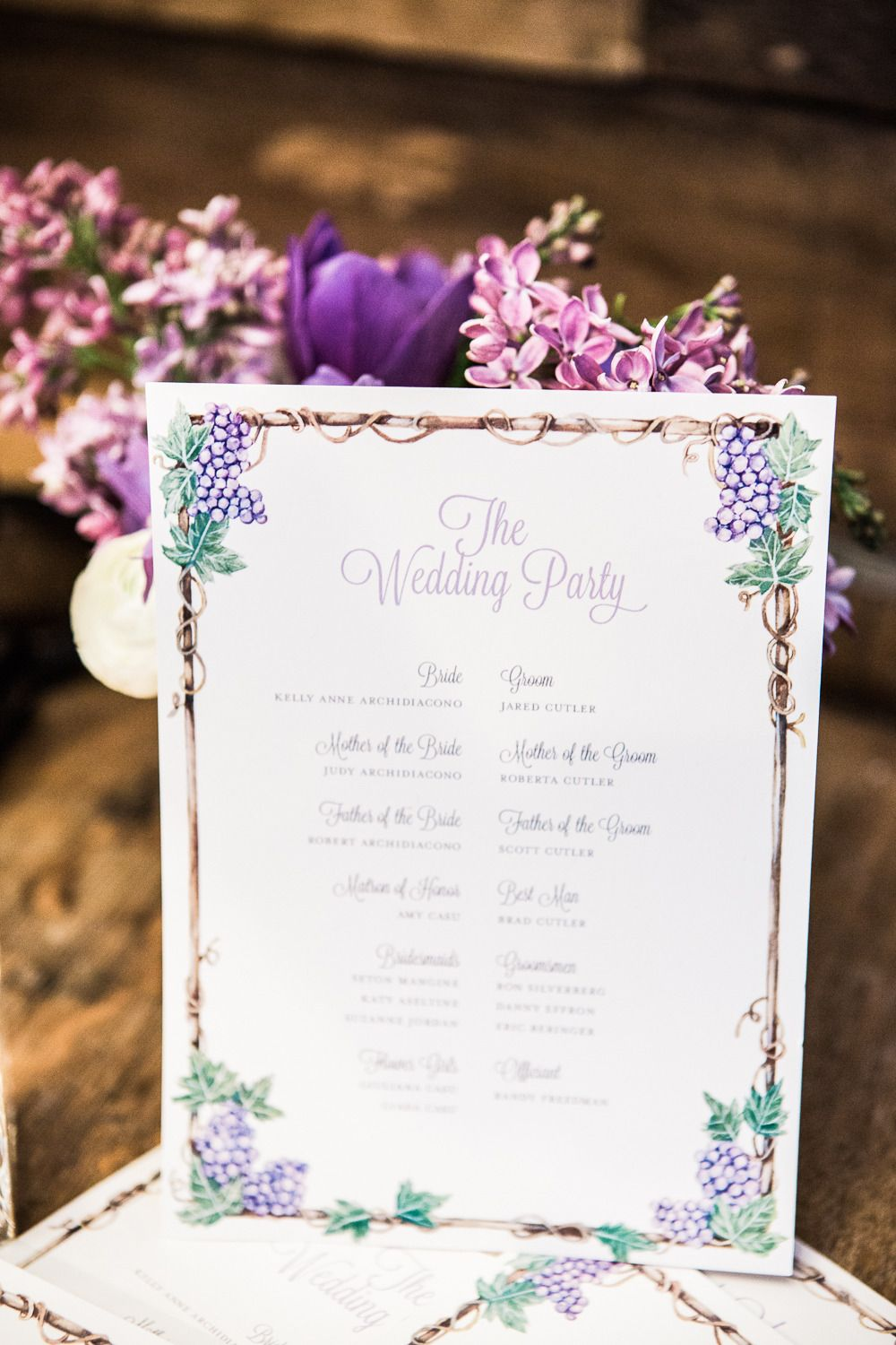 Urban Chic Winery Wedding   Shops, Dive in and Read more