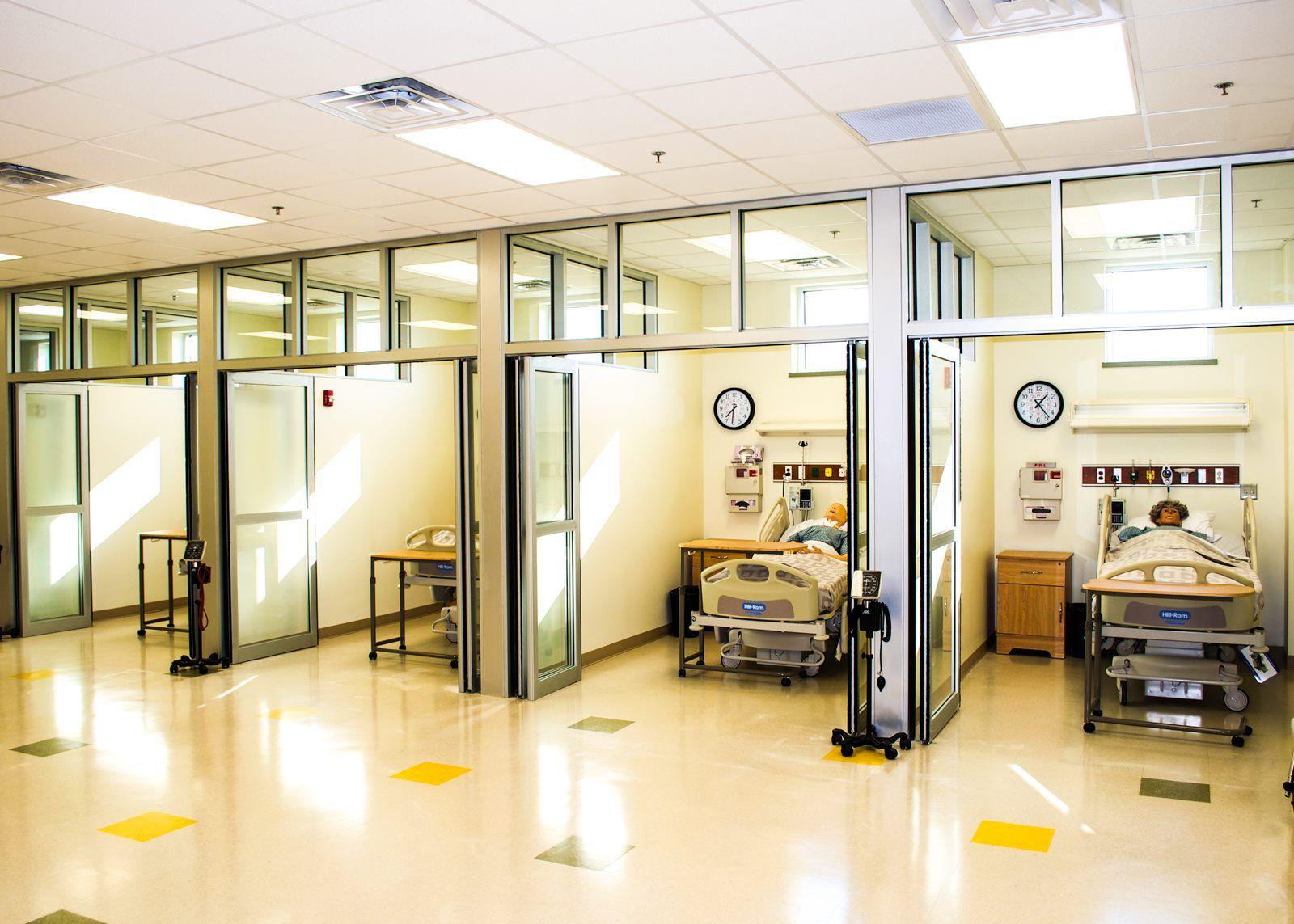 Angela Wren Nursing & Allied Health Center