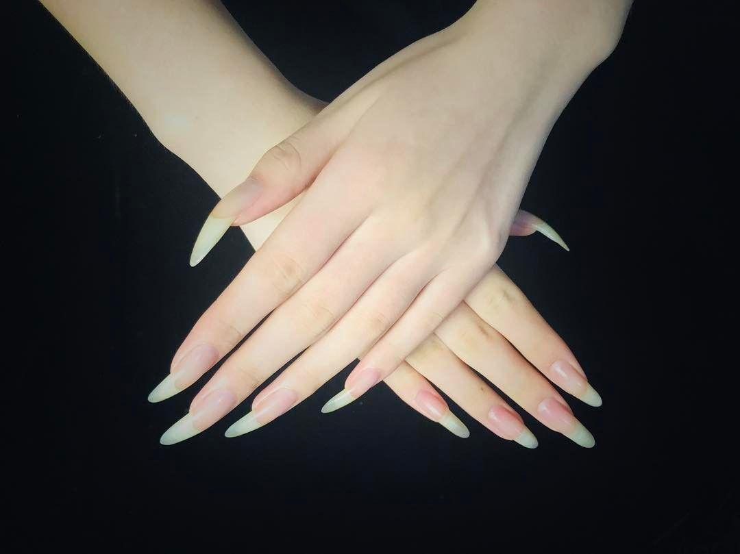 Pin by Chloe on nails | Pinterest | Nail nail, Natural nails and ...