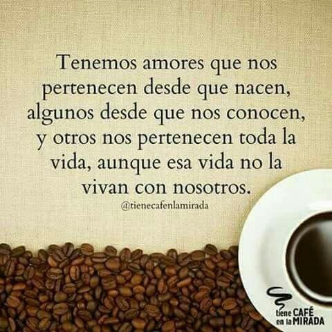 Sobre amores....