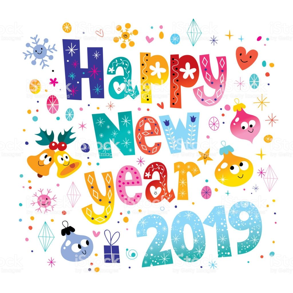 New Years Day Quotes 2019: Happy New Year 2019 Wallpapers Happy New Year 2019 Sms