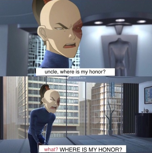 41 Hilarious Tumblr Posts About Avatar: The Last Airbender #avatarthelastairbender