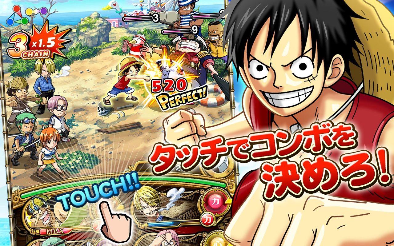 One Piece: Treasure cruise da oggi disponibile in Italia