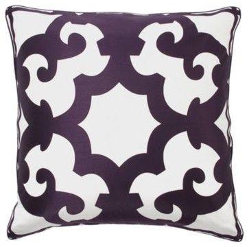 Aubergine Throw Pillows Google Search Fam Room New Pinterest New Aubergine Decorative Pillows