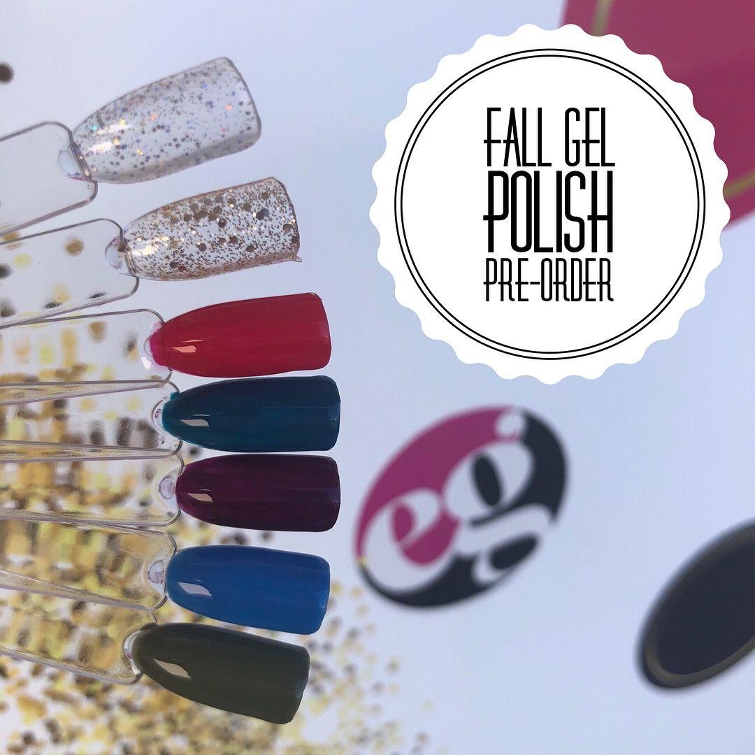 Pin by Cordoza Nail Supply on Gel Polish Nails Nail