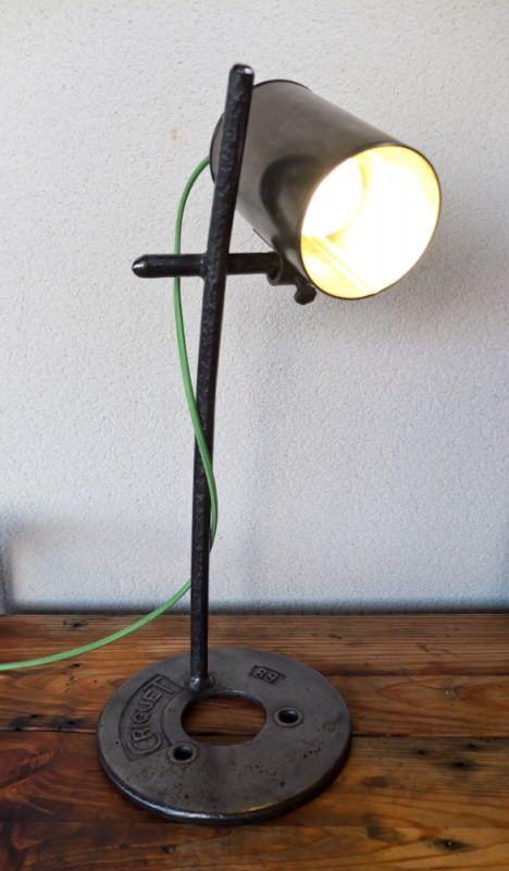 B9 Lamp Lamp Idees Pour La Maison Boite De Conserve