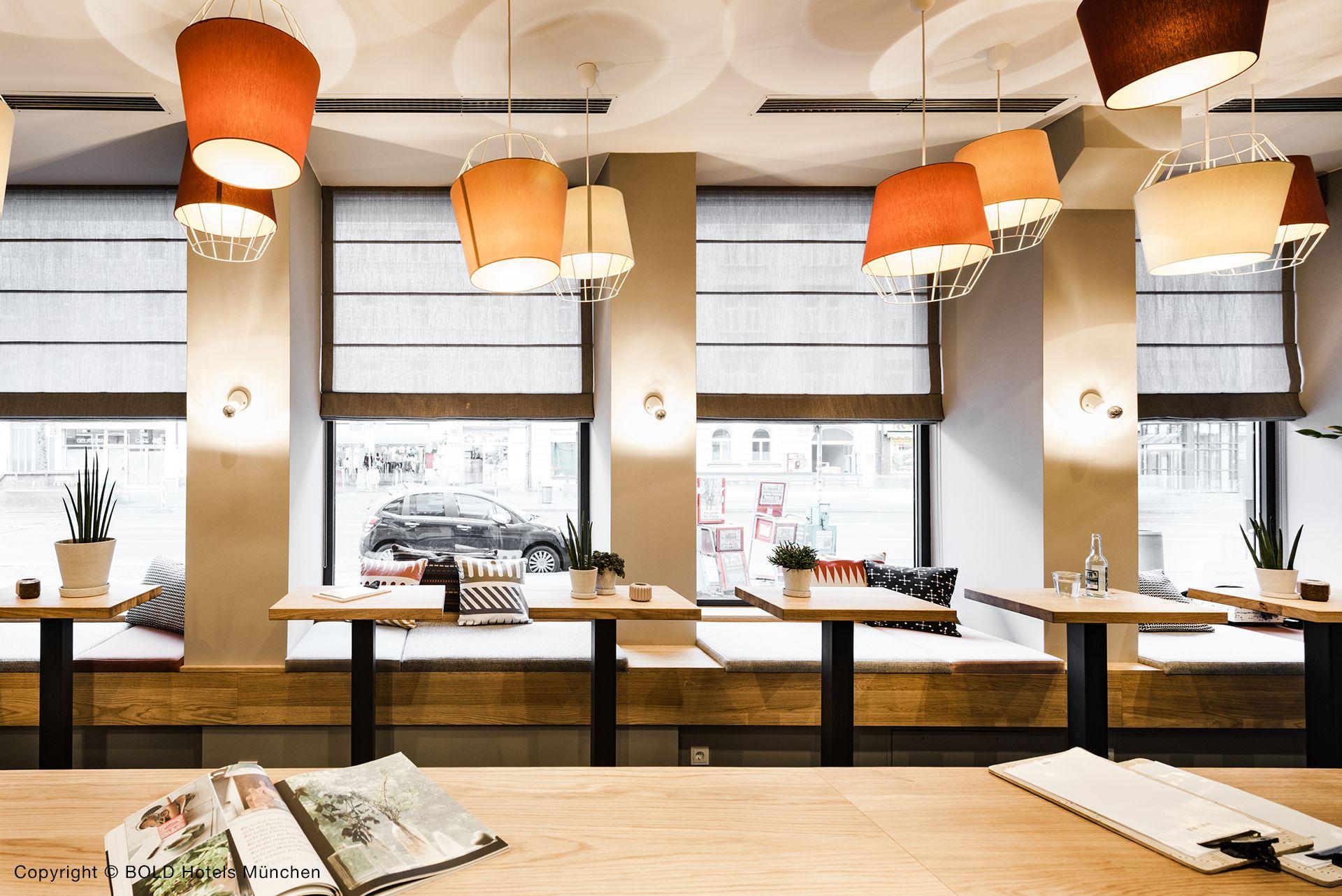 Bold München bold hotels münchen editee in zusammenarbeit mit bold hotels