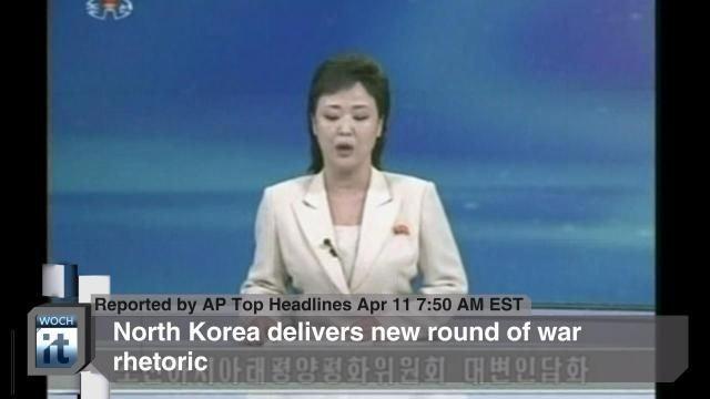VIDEO: Politics News - North Korea, Senate, Biden - http://thedailynewsreport.com/2013/04/11/politics/video-politics-news-north-korea-senate-biden/