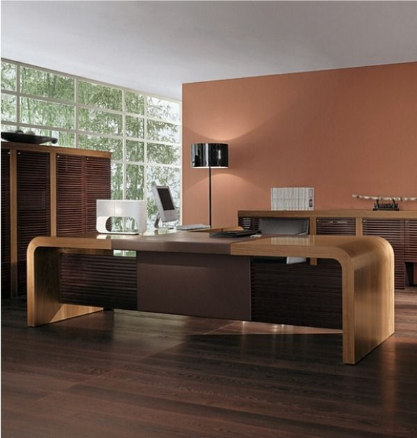 tau ULTOM italia innovative ideas desk design Amazing Office Desks