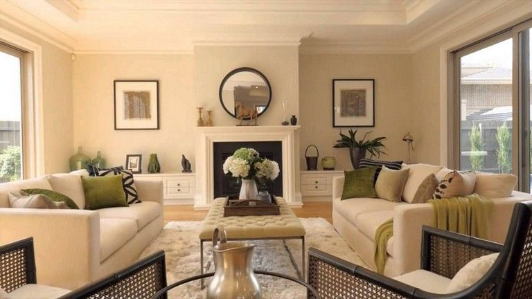 25 Awesome Modern French Provincial Design Ideas French