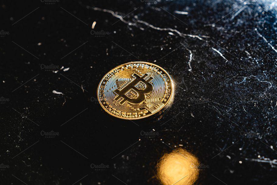 dark bitcoin