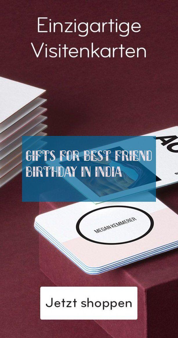 Geschenke Für Den Besten Freund Geburtstag In Indien