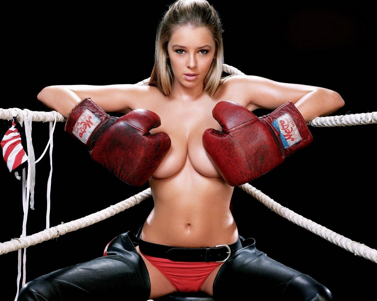 Keeley hazell boxing opinion, actual