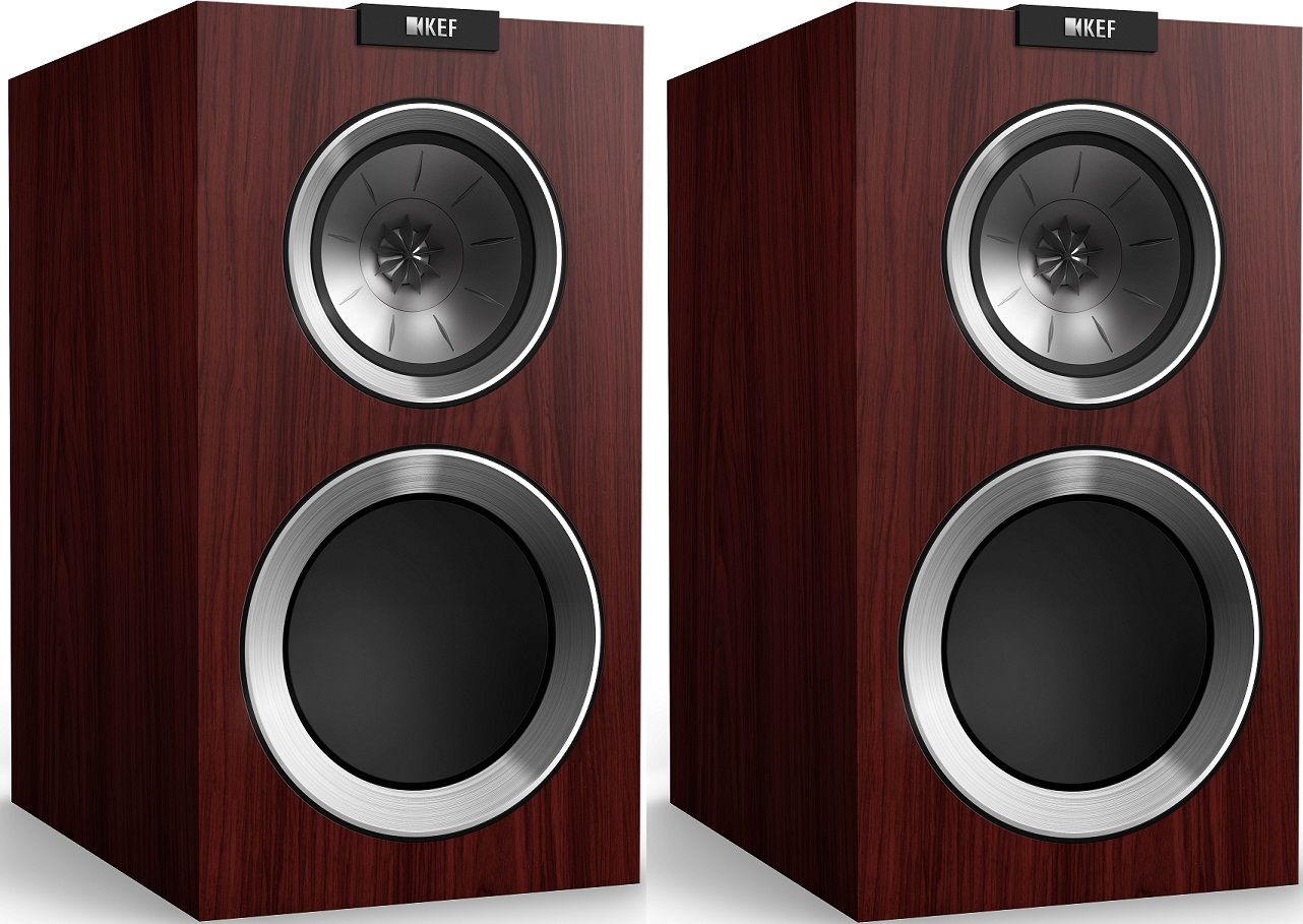 kef bookshelf p speakers edition superfi black