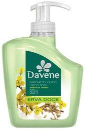 Sabonete Líquido 600 ml –  Erva Doce