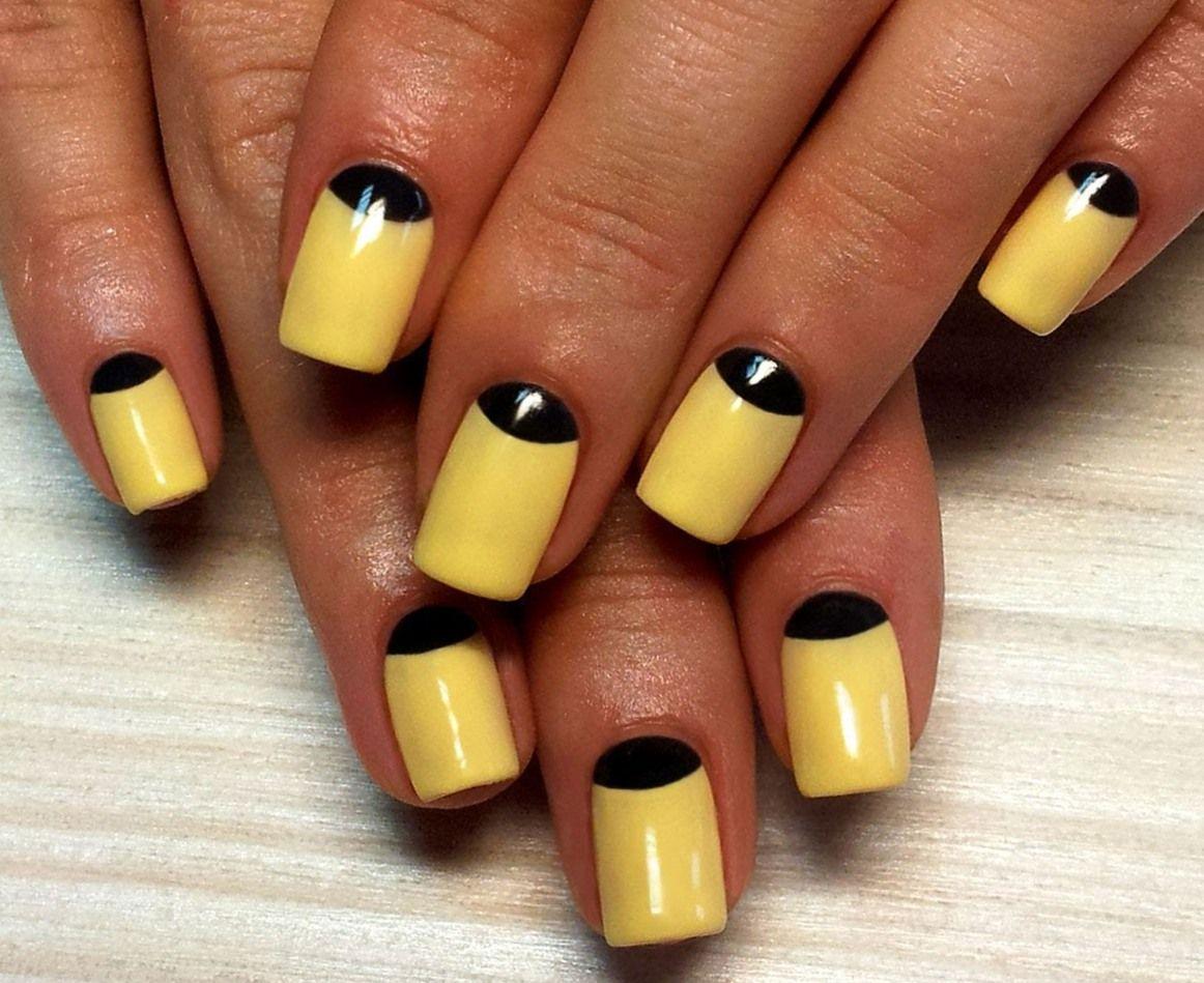 Nail Art #2347 - Best Nail Art Designs Gallery | Fall nails 2016 ...
