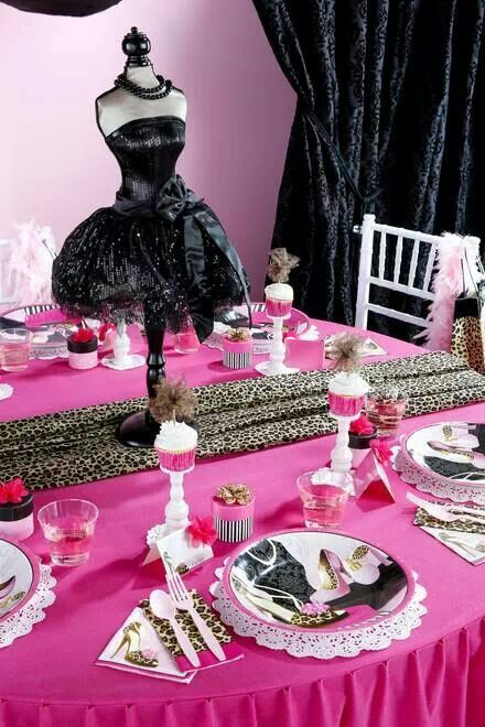 Sweet 16 ideas Barbie Party Pinterest Sweet 16, Sweet sixteen - sweet 16 halloween party ideas