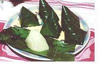 Selamat datang! Tante Lenny's Indonesisch kookhoekje: Nagerechten