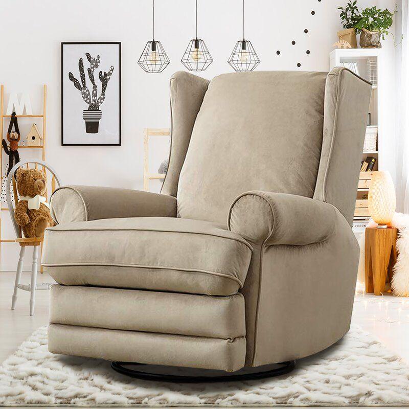 Leonie Manual Recliner Swivel Recliner Chairs Recliner Furniture