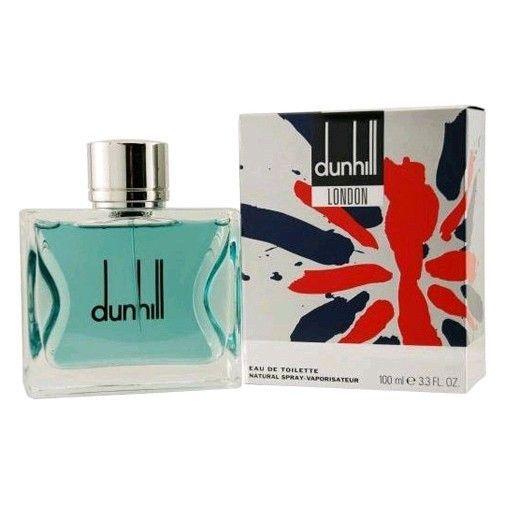 Dunhill London by Alfred Dunhill, 3.3 oz Eau De Toilette Spray for Men