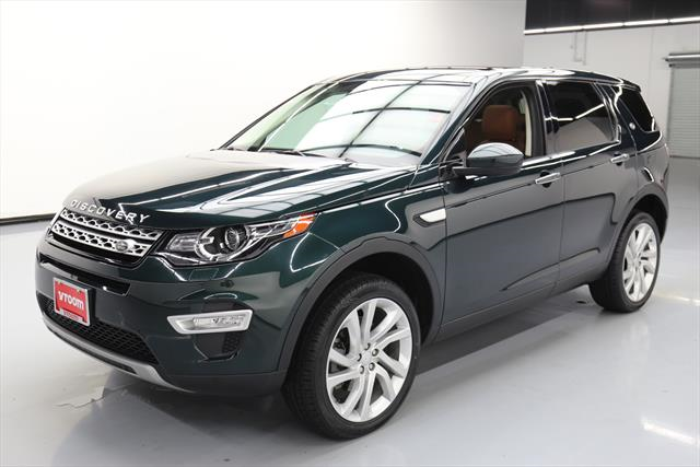 2019 Land Rover Discovery Sport 32960 00 For Sale In Stafford Tx 77477 Incacar Com In 2020 Buy Used Cars Land Rover Models Land Rover Discovery Sport