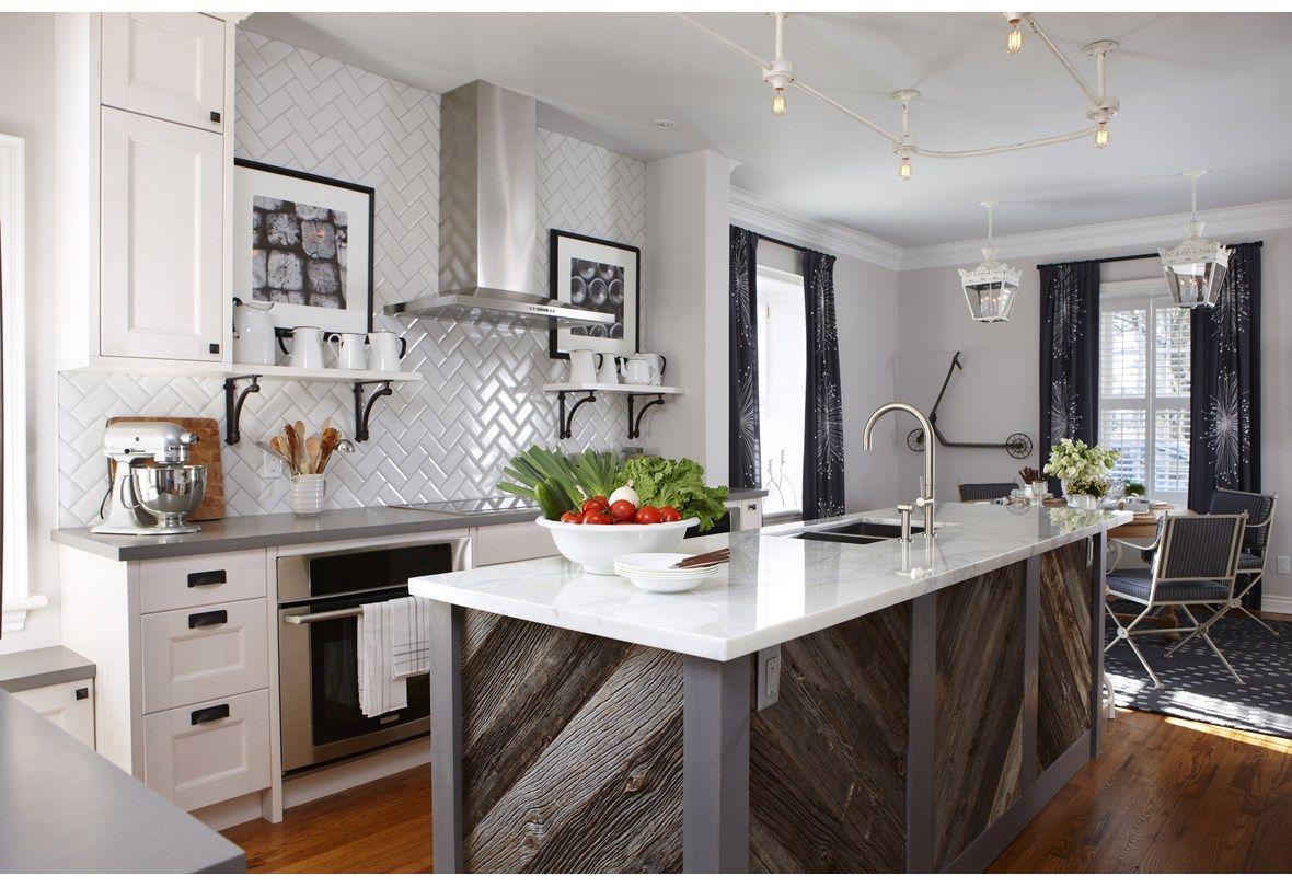 Best of Sarah Richardson Kitchens Best of