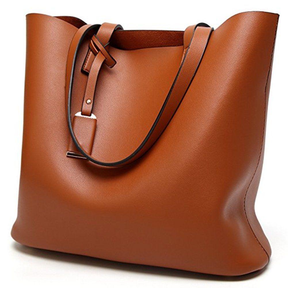 56ed8c5faa88 Pahajim fashion Super fiber women top handle handbag PU leather lady ...