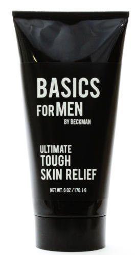 Basics for Men Skin Relief