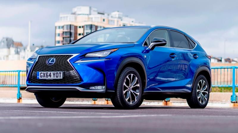 50 New Photos 2015 Lexus Nx300h And Nx300h F Sport Are Best Looking Suvs Of The Year Lexus Lexus Suv Top Cars