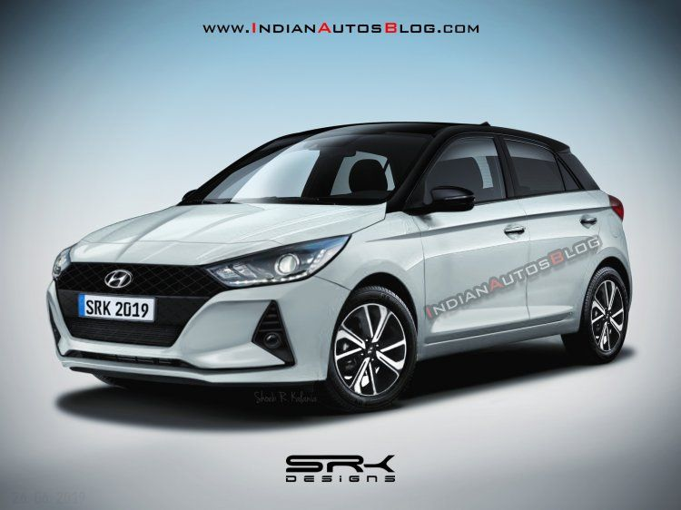 2020 Hyundai I20 To Be Launched In India In June Report In 2020 Hyundai Hyundai Models New Engine