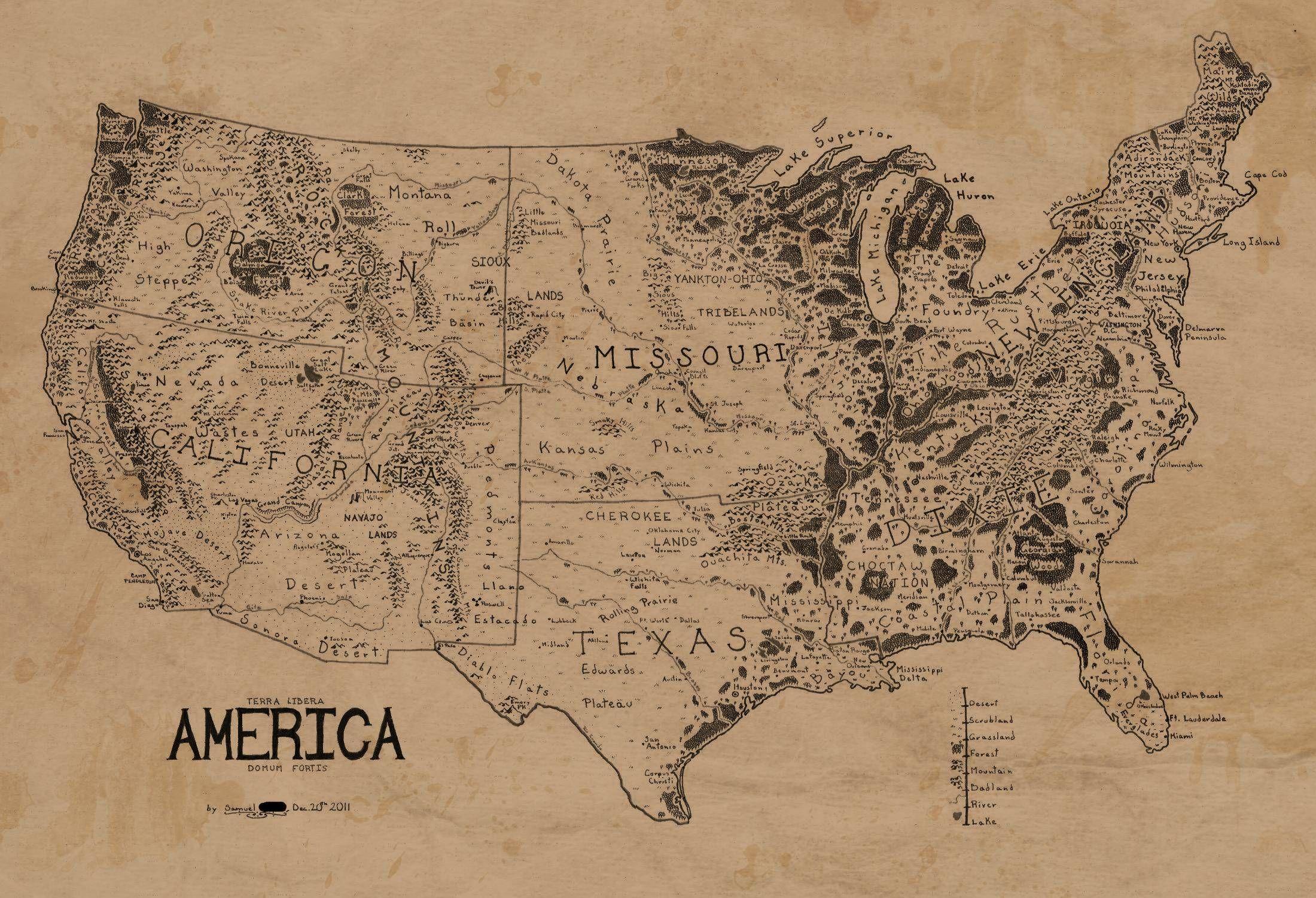 Us Map Art Globalinterco - World maps and us maps