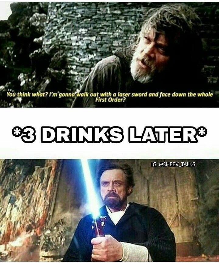 Funny Starwarsmemes Star Wars Humor Funny Star Wars Memes Star Wars Facts