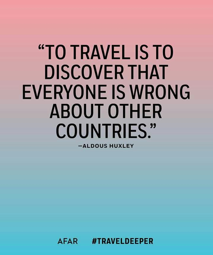 Romantic travel quotes image by Eureka Oosthuizen on ...