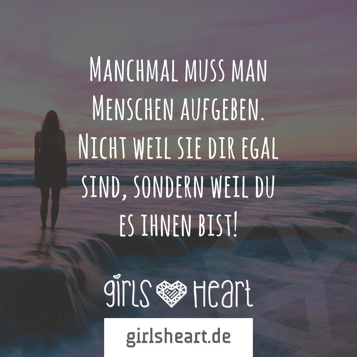 Mehr Sprüche Auf: Www.girlsheart.de #beziehung #partner #freund #