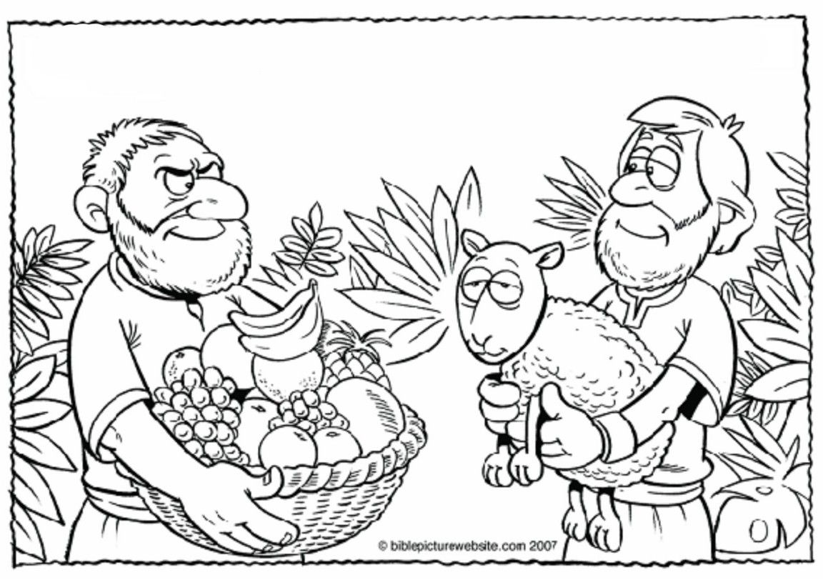 able coloring pages - photo#6