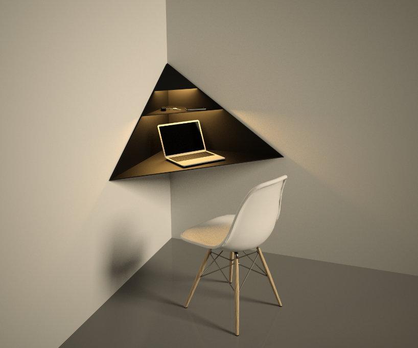 Corner Desk - Core77