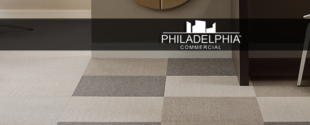 Philly Queen Carpet Tile From Shaw Review - http://www.carpet-