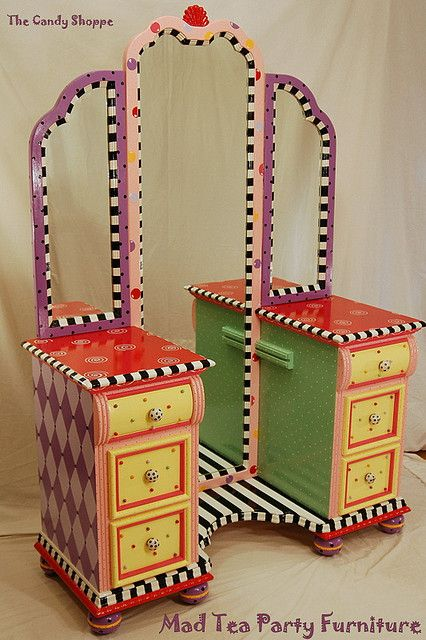 Beau Whimsical Furniture | Recent Photos The Commons Getty Collection Galleries  World Map App ..