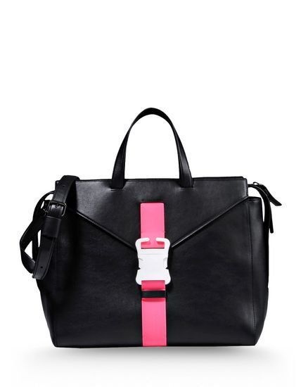 Large leather bag Women's - CHRISTOPHER KANE