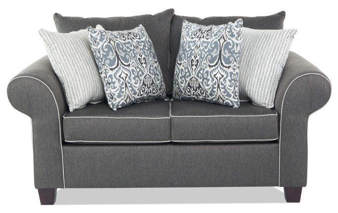 Ashton Loveseat Bob\u0027s Discount Furniture #DiscountFurniture - Bobs Furniture Bedroom Sets