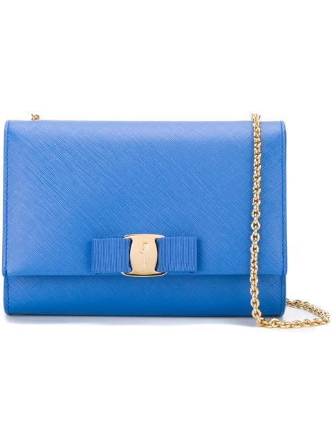 41be30dbb717 Shop Salvatore Ferragamo  Vara  crossbody bag in Vitkac from the world s  best independent boutiques at farfetch.com. Shop 400 boutiques at one  address.