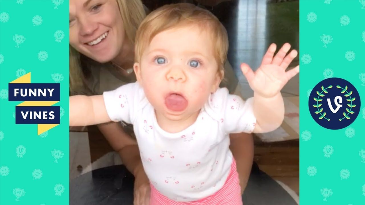 Image of: Youtube Try Not To Laugh Kids Fails Cute Babies Funny Videos December 2018 Pinterest Try Not To Laugh Kids Fails Cute Babies Funny Videos December