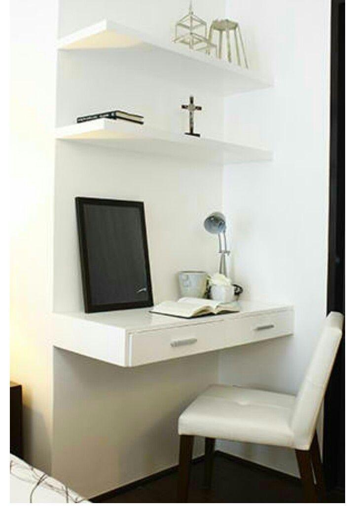 20+ Contemporary Office Desk Designs, Decorating Ideas