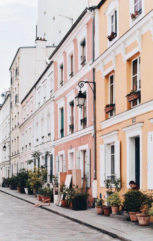 Budapest y París  — Viajar Inspira