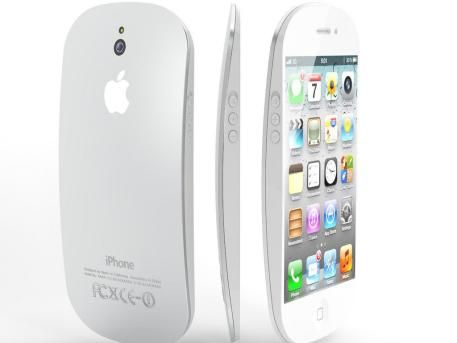 Wanna have it!! IPhone 5 ? New I Phone??