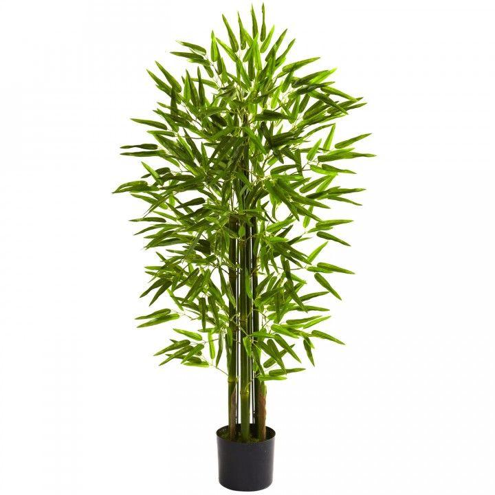 4′ Bamboo Tree UV Resistant (Indoor/Outdoor)