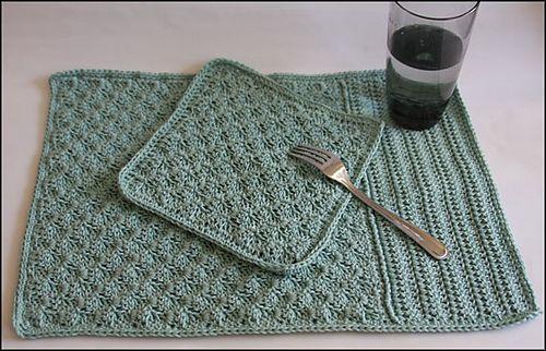 March C2c Dishie Plus Placemat Placemats Patterns Crochet Placemat Patterns C2c Crochet Pattern Free