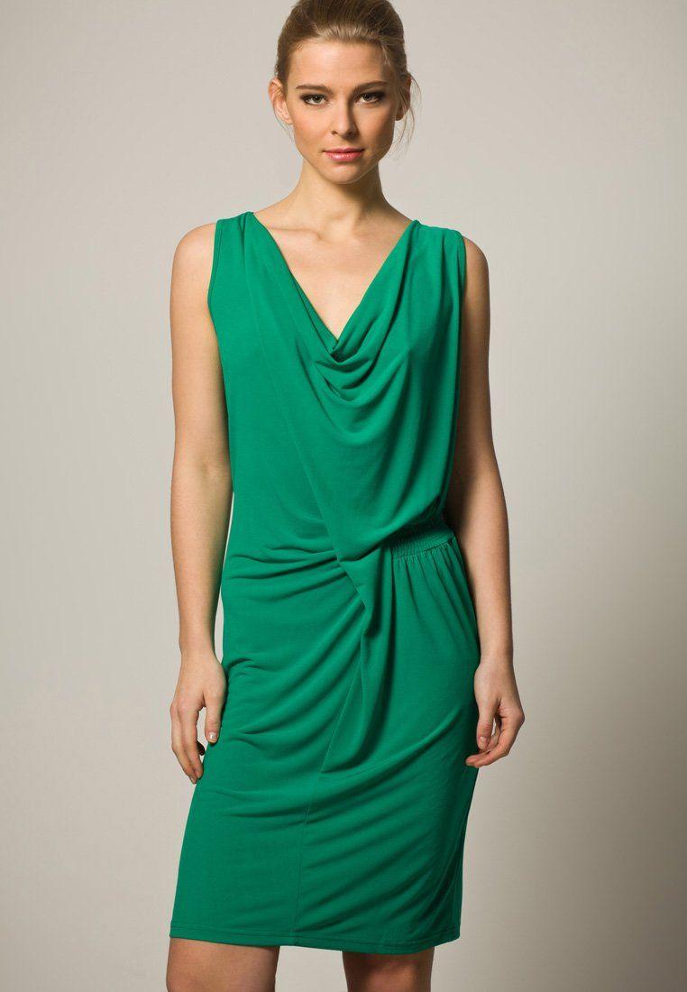 brand new 094c4 90b3f Vestito #verde #green #Zalando questo vestito oltre ad ...